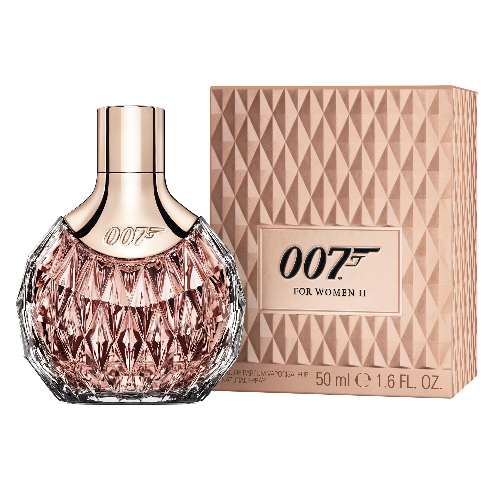 007 Women II EdP 50ml