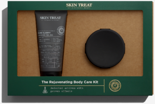 The Rejuvenating Body Care Kit