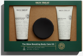 The Glow Boosting Body Care Kit