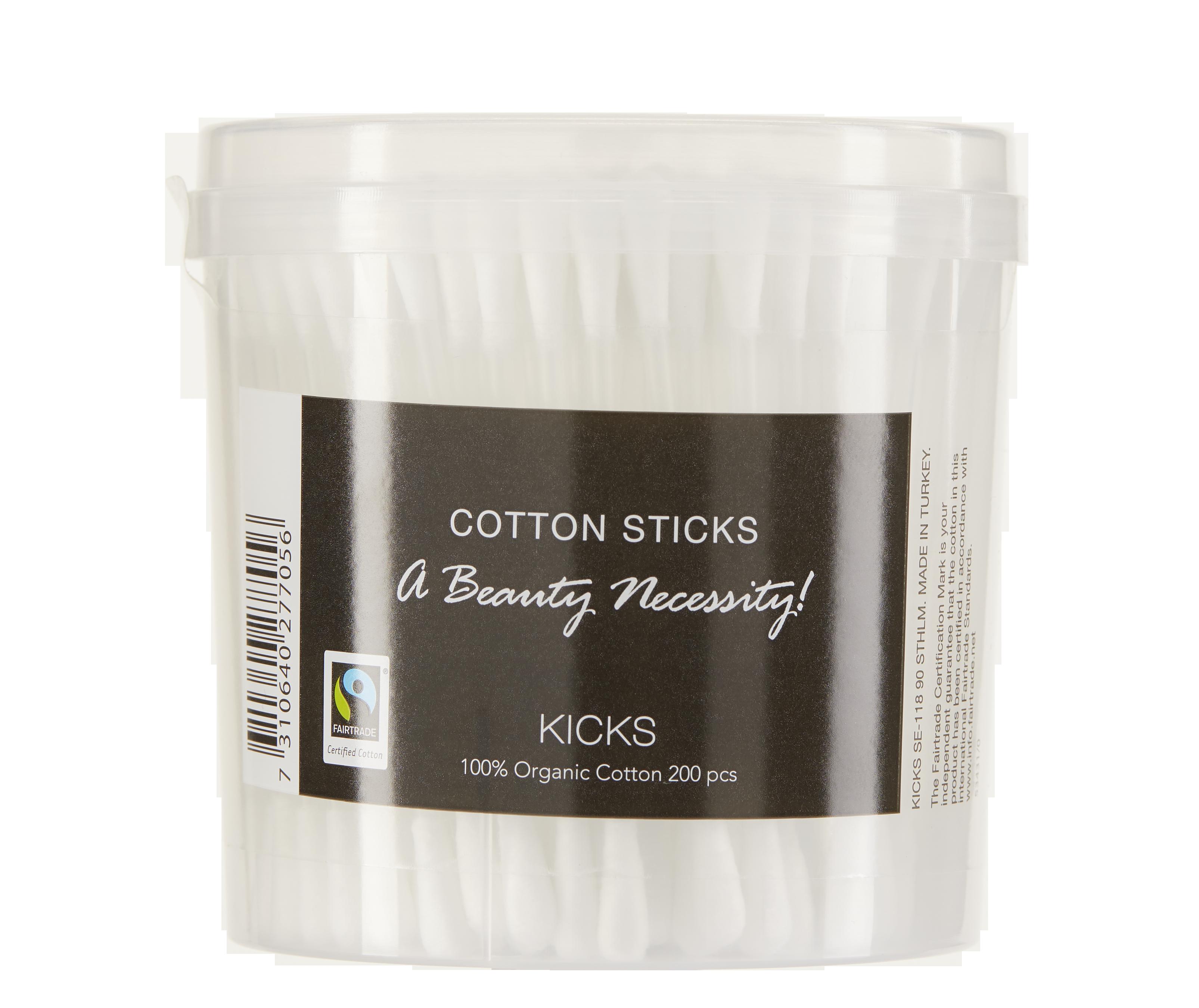 Cotton Sticks