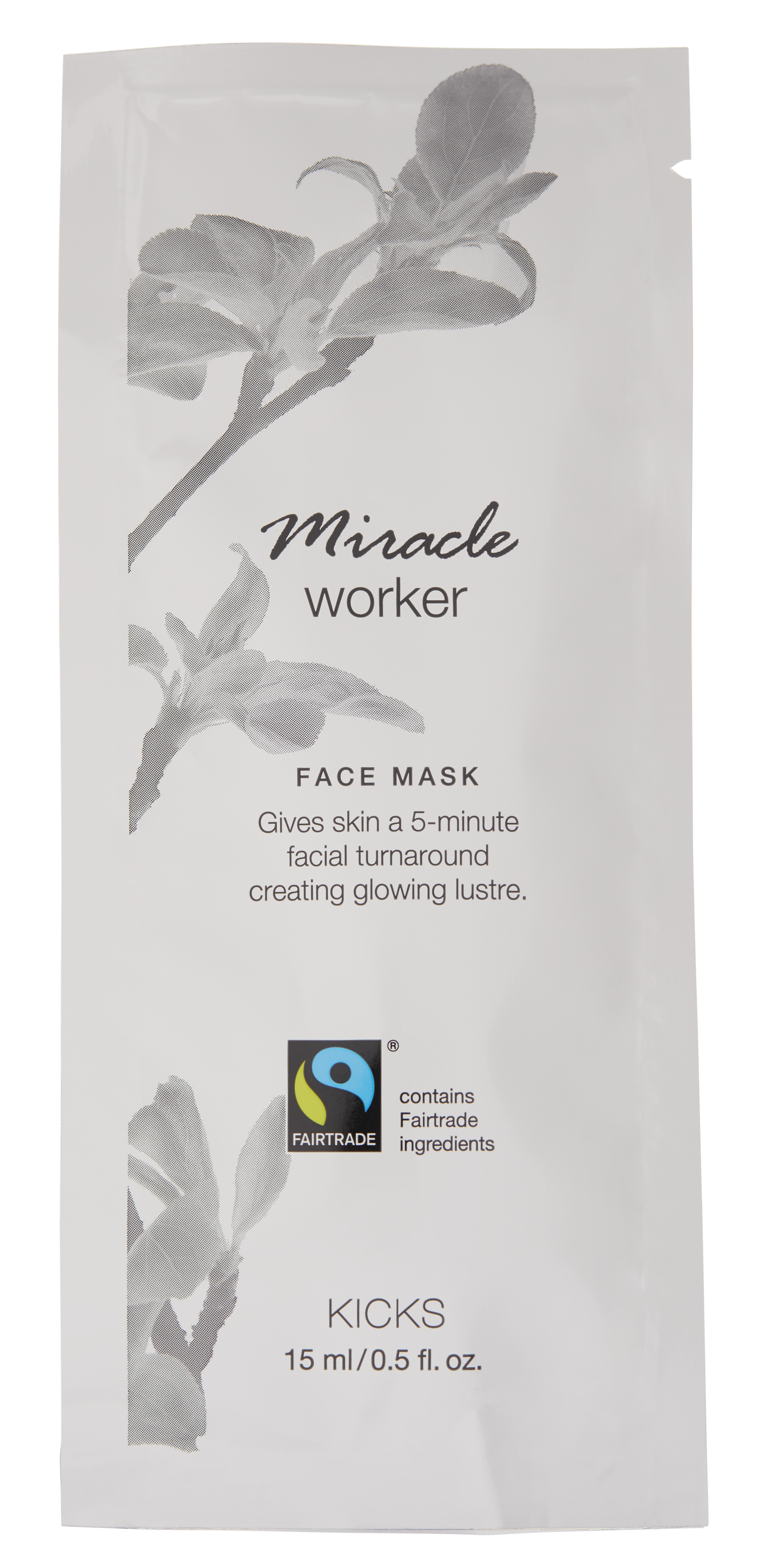 Face Mask 15ml