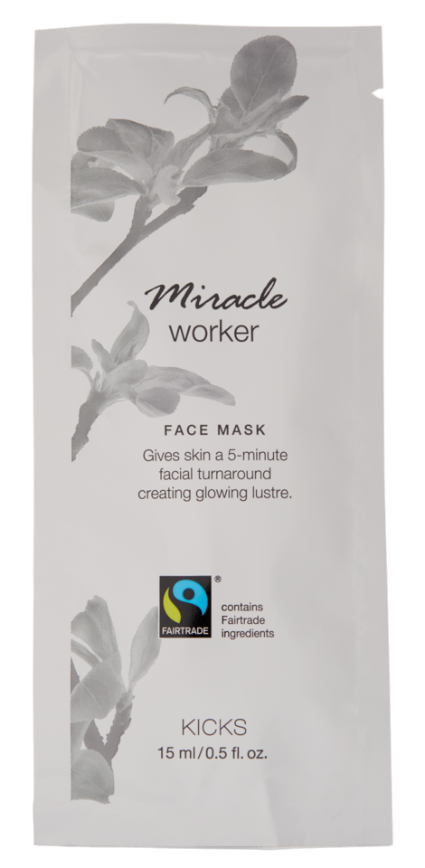 Face Mask 15 ml