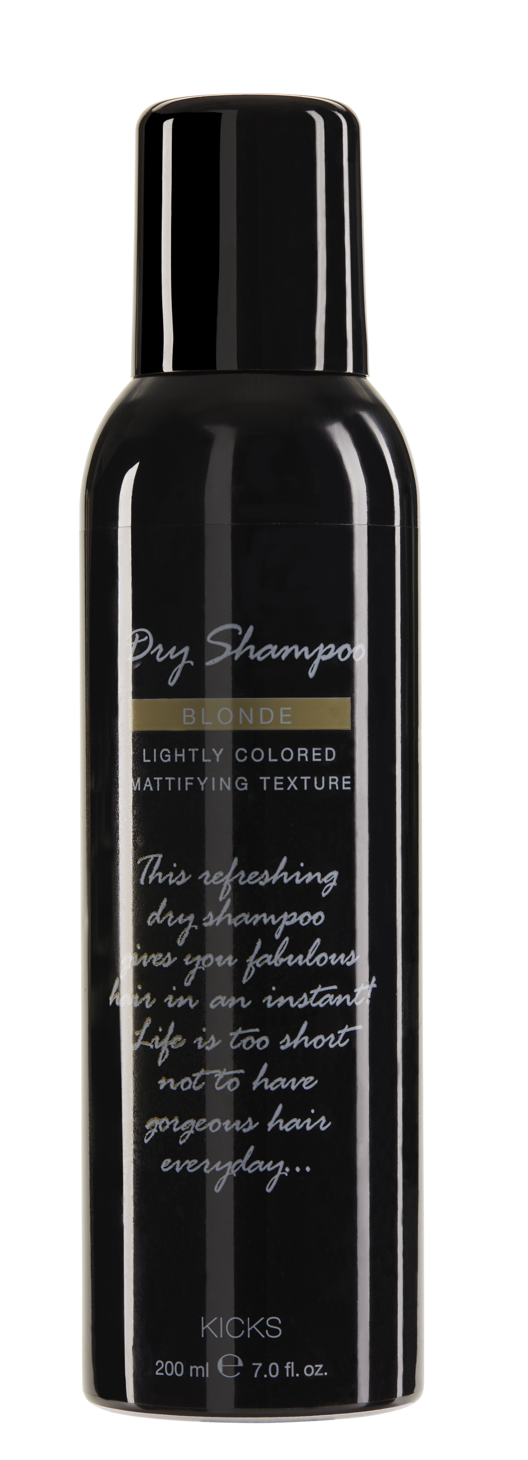 Dry Shampoo Blonde Blonde 200 ml