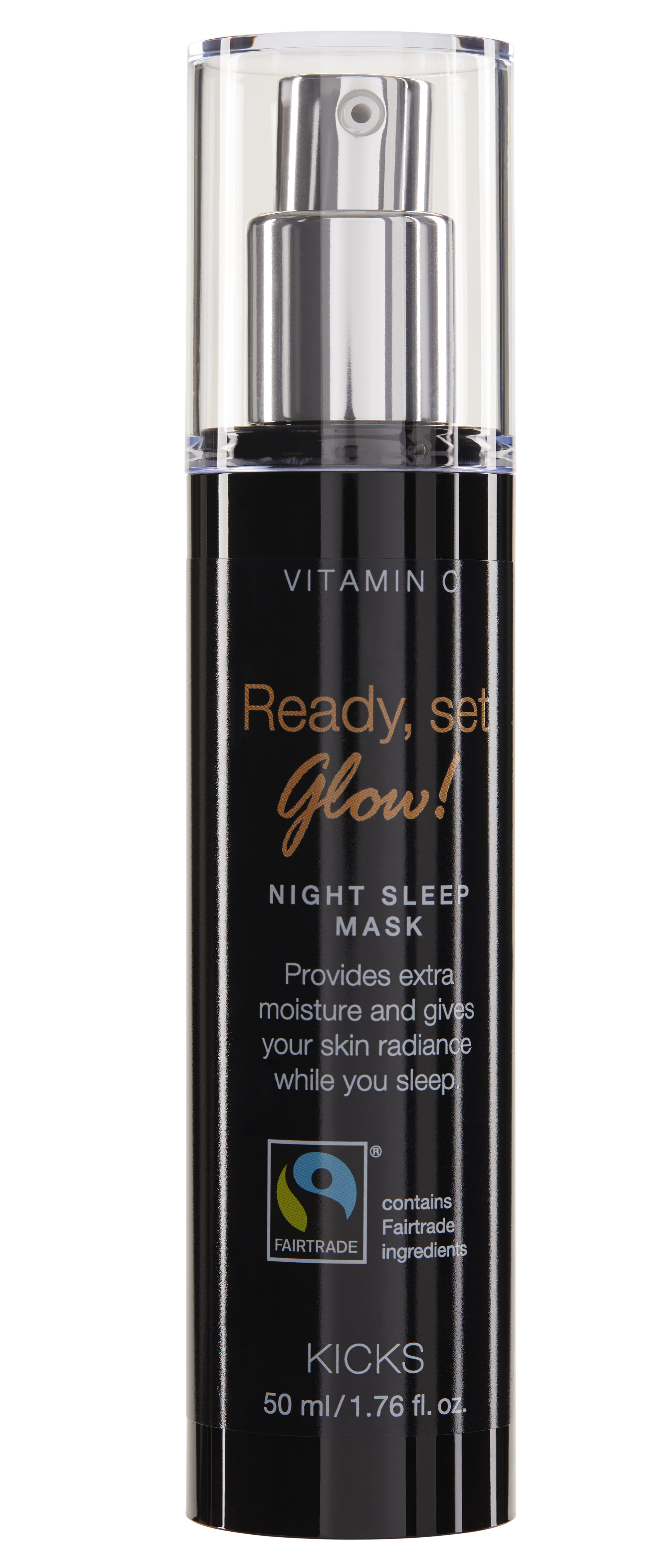 Vitamin C Night Sleep Mask