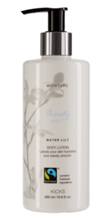 Moisture Water Lily Body Lotion 300 ml