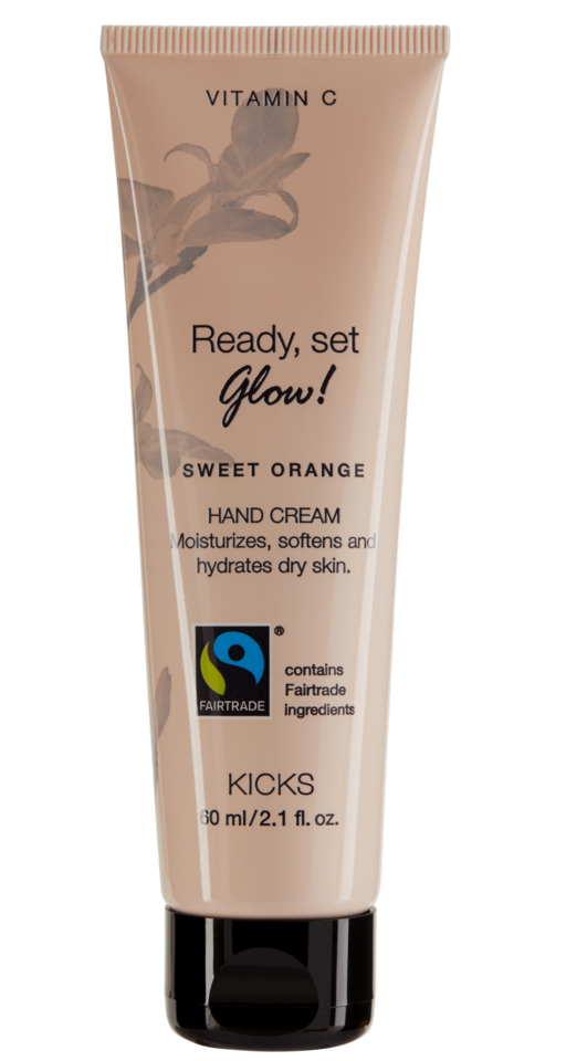 Vitamin C Sweet Orange Hand Cream