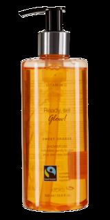 Vitamin C Sweet Orange Shower Gel