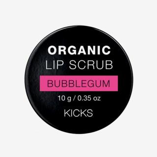 Organic Lip Scrub Bubblegum