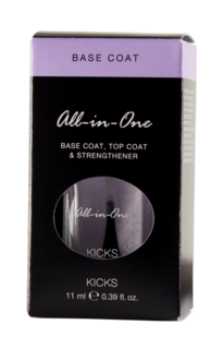 All In One Base & Top Coat