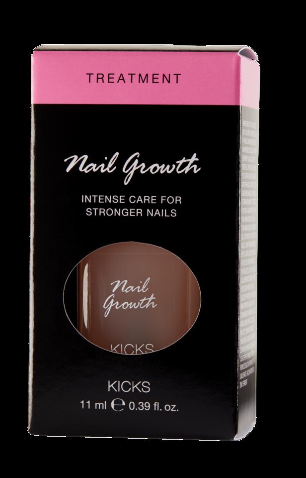 Nail Growth Treatment