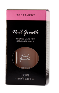 Nail Growth Treatment