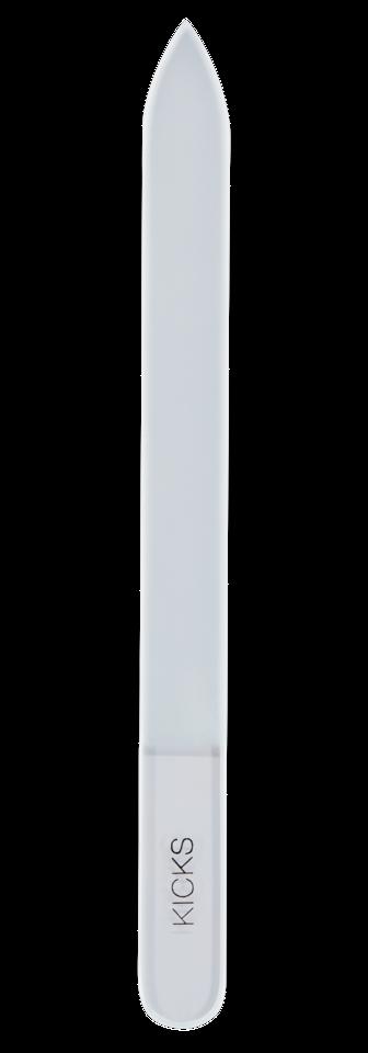 Glass file Transparent Transparent