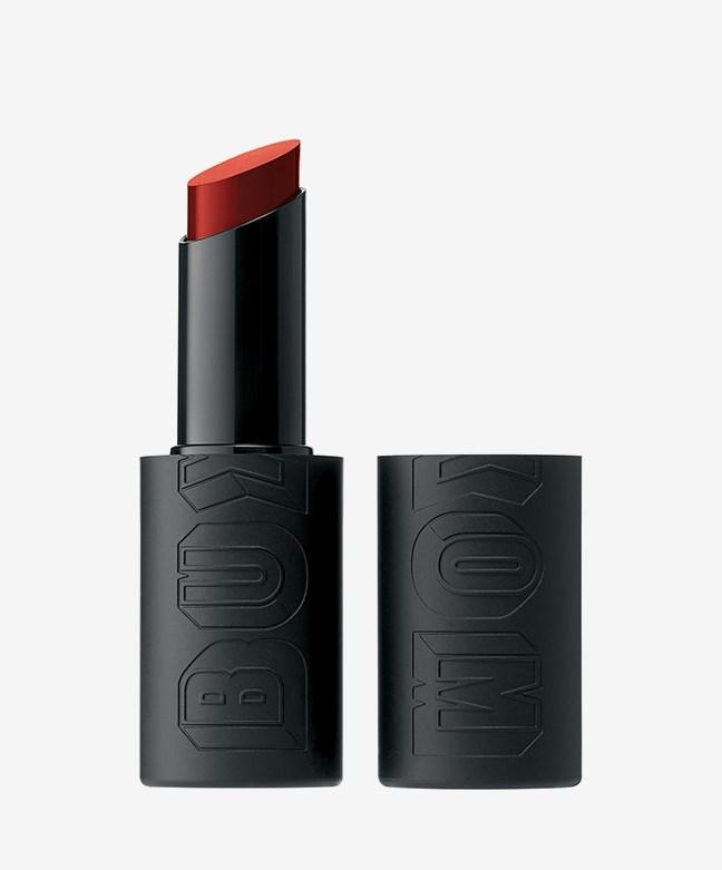 Big & Sexy Bold Gel Matte Lipstick Classified Crimson (matte true red)