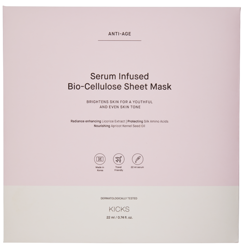 Age Defence Sheet Mask