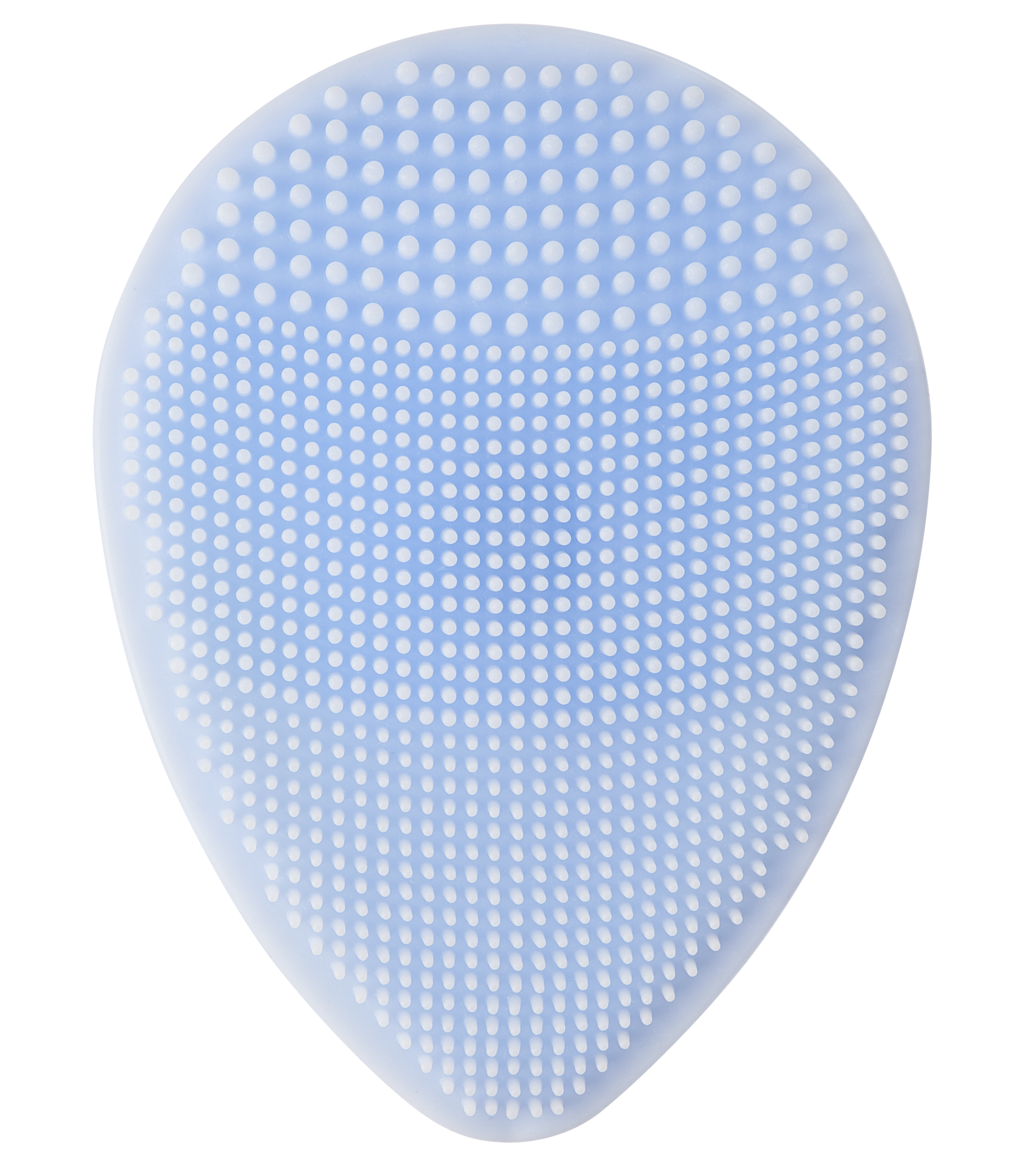Silicone Cleansing Brush Blue