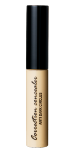 Colour Correcting Concealer Anti Dark Circels