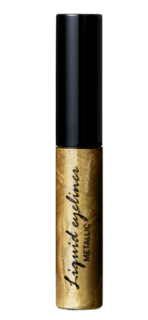 Metallic Liquid Eyeliner Gold