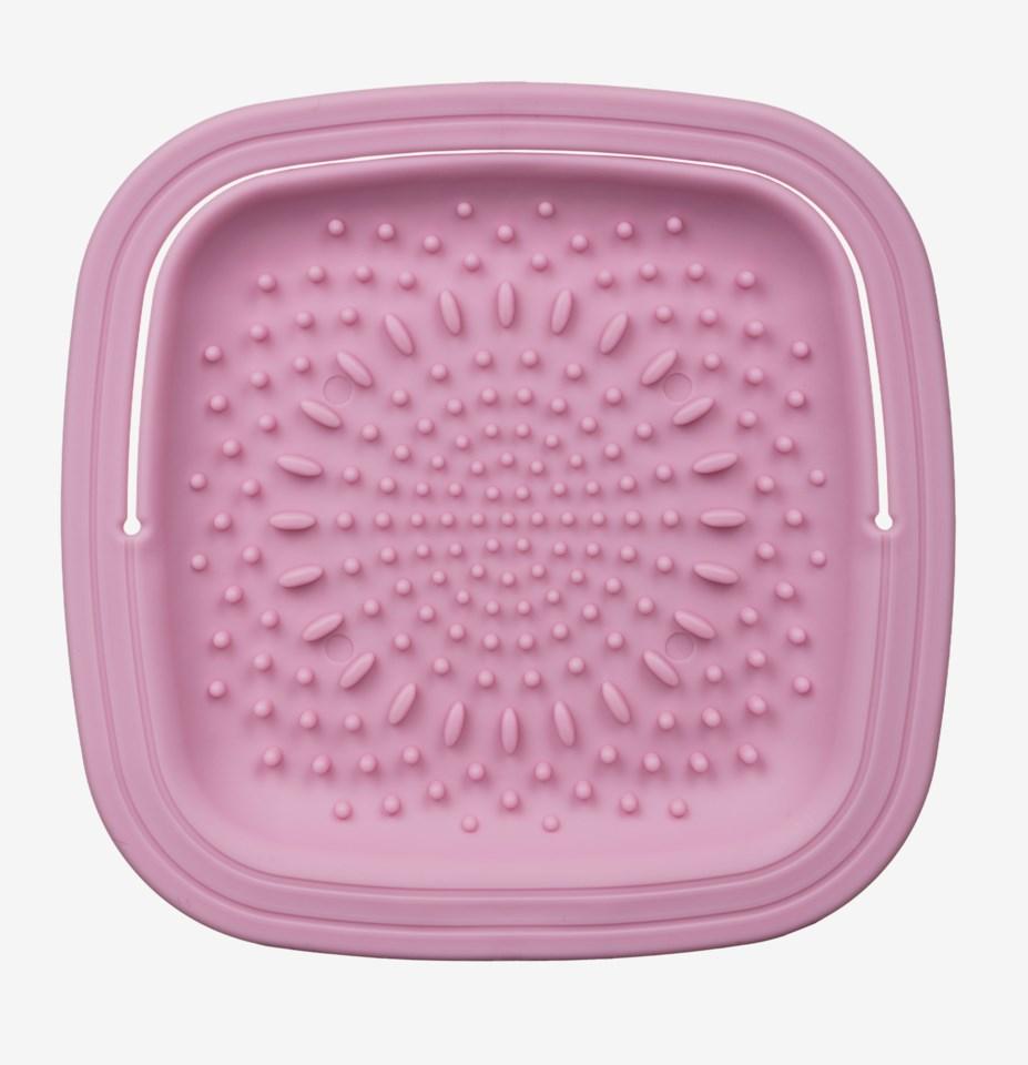 Makeup Brush Cleansing Mat