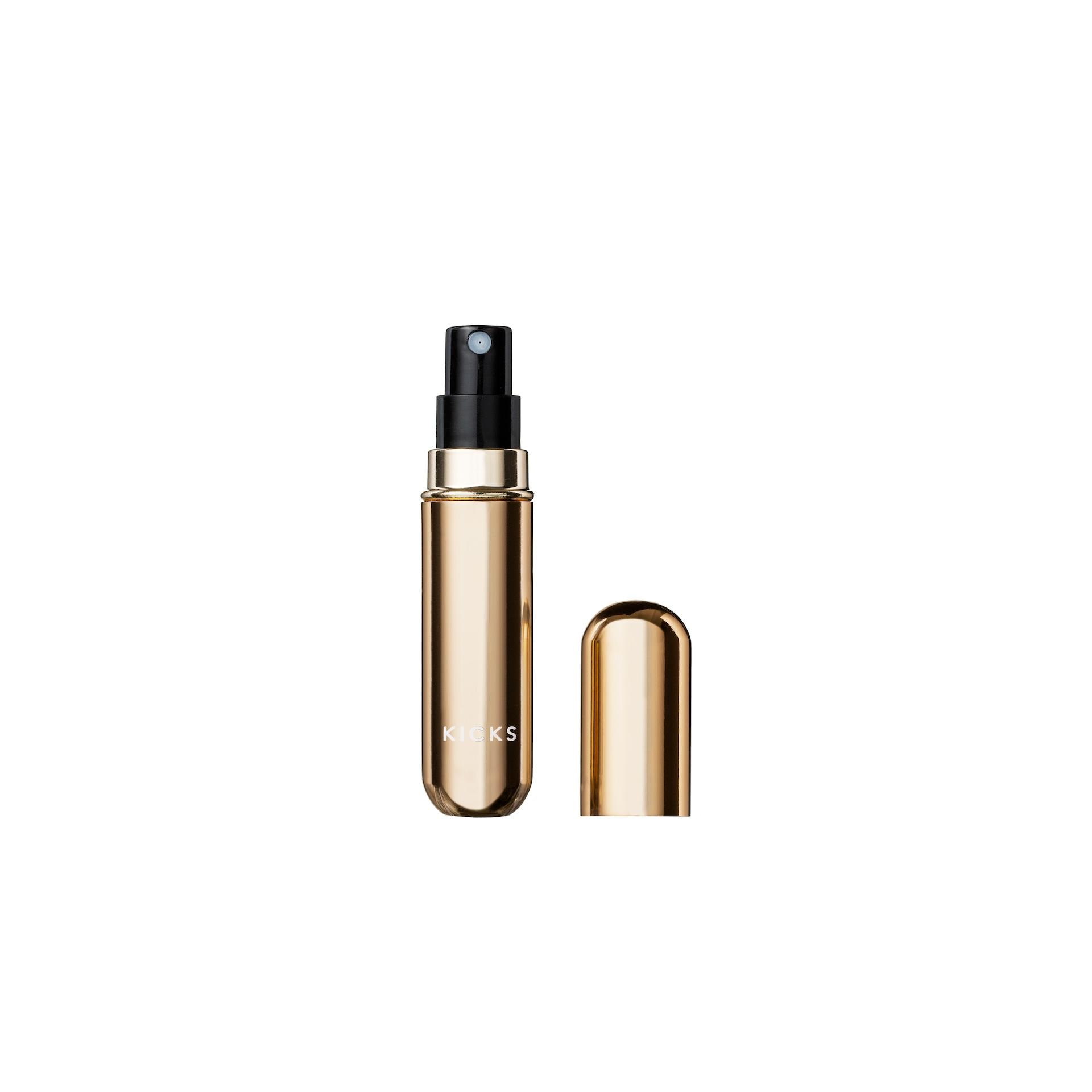 Perfume Atomizer Gold