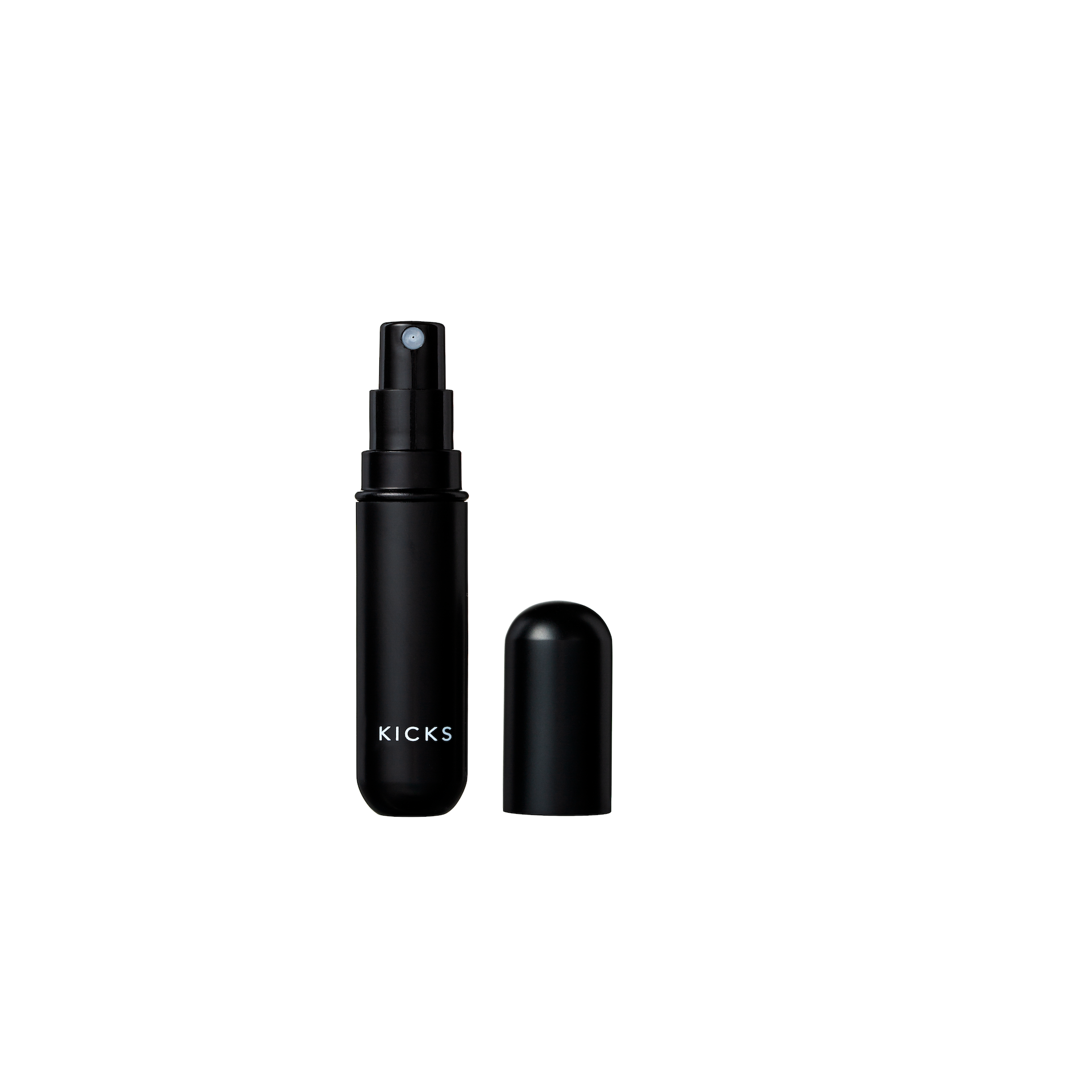 Perfume Atomizer Black