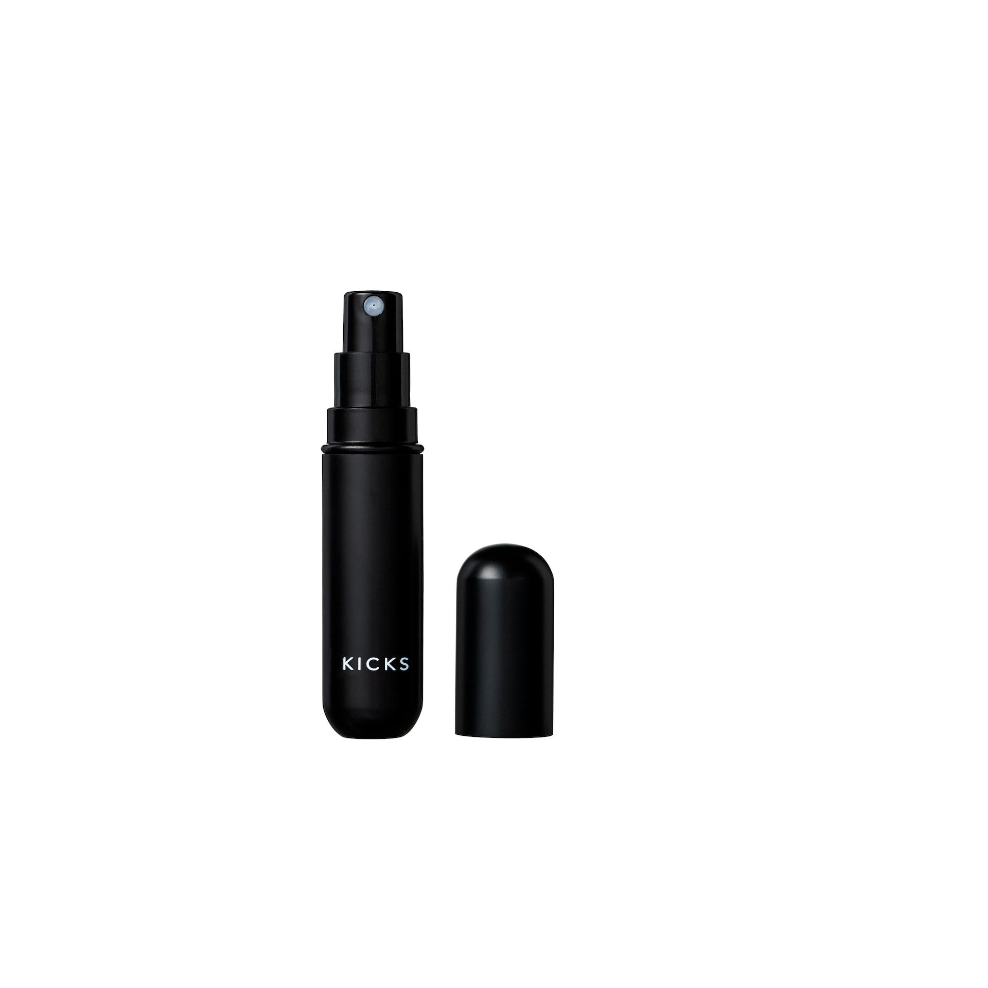 Perfume Atomizer Black