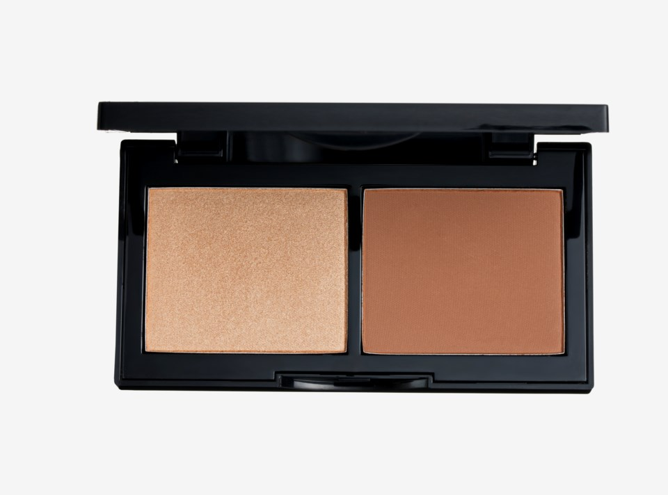 Highlighting & Bronzing Duo Light/Medium