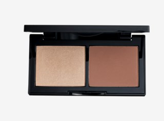 Highlighting & Bronzing Duo Medium/Dark