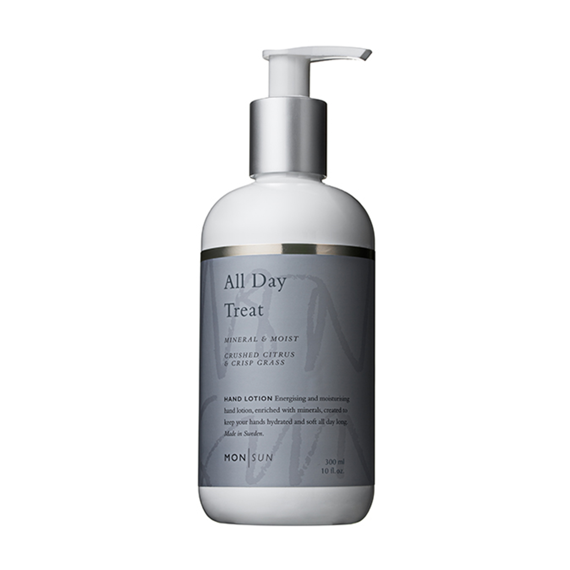 All Day Treat Mineral & Moist Hand Lotion