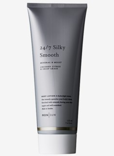 24/7 Silky Smooth Mineral & Moist Body Lotion 225 ml