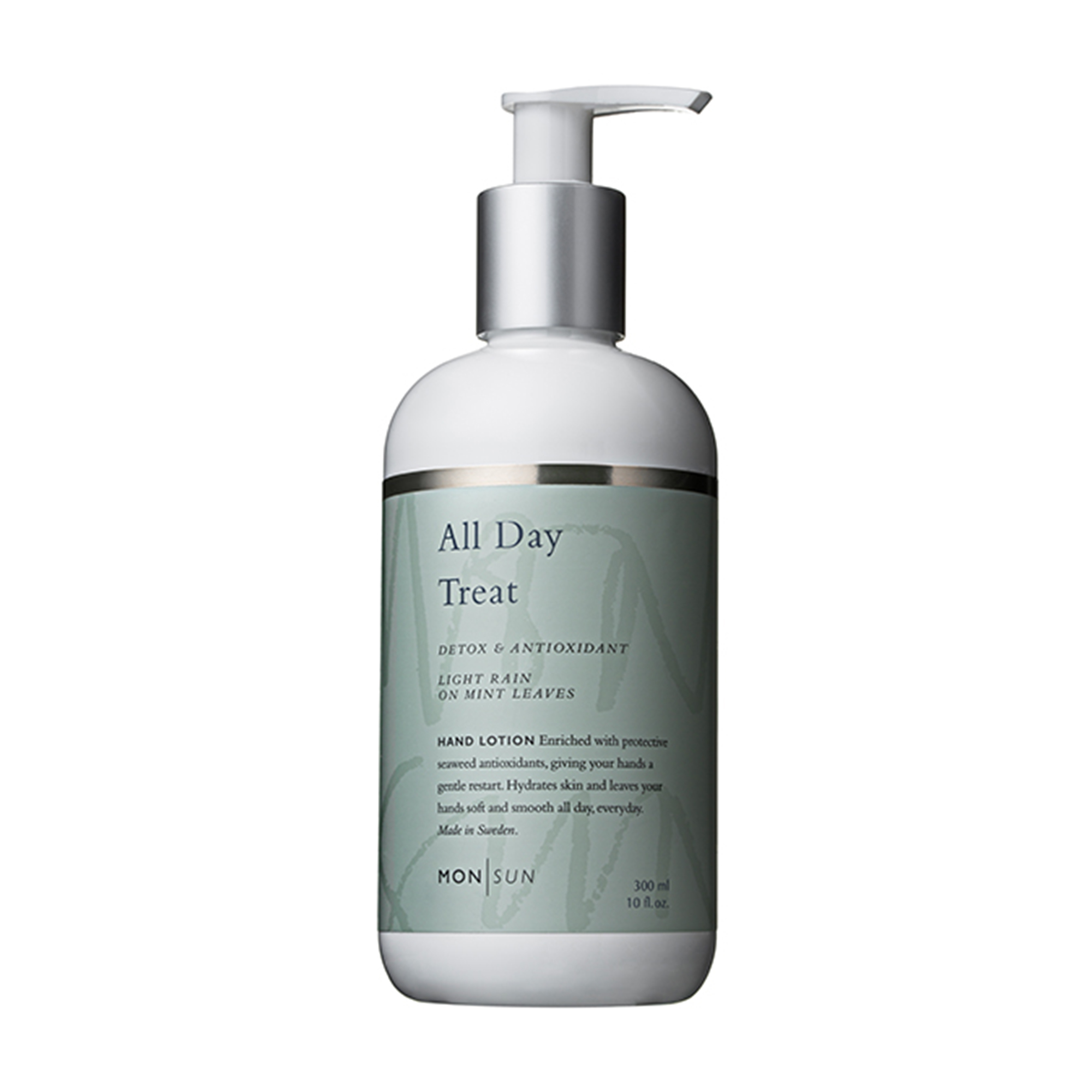 All Day Treat Detox & Antioxidant Hand Lotion 300 ml