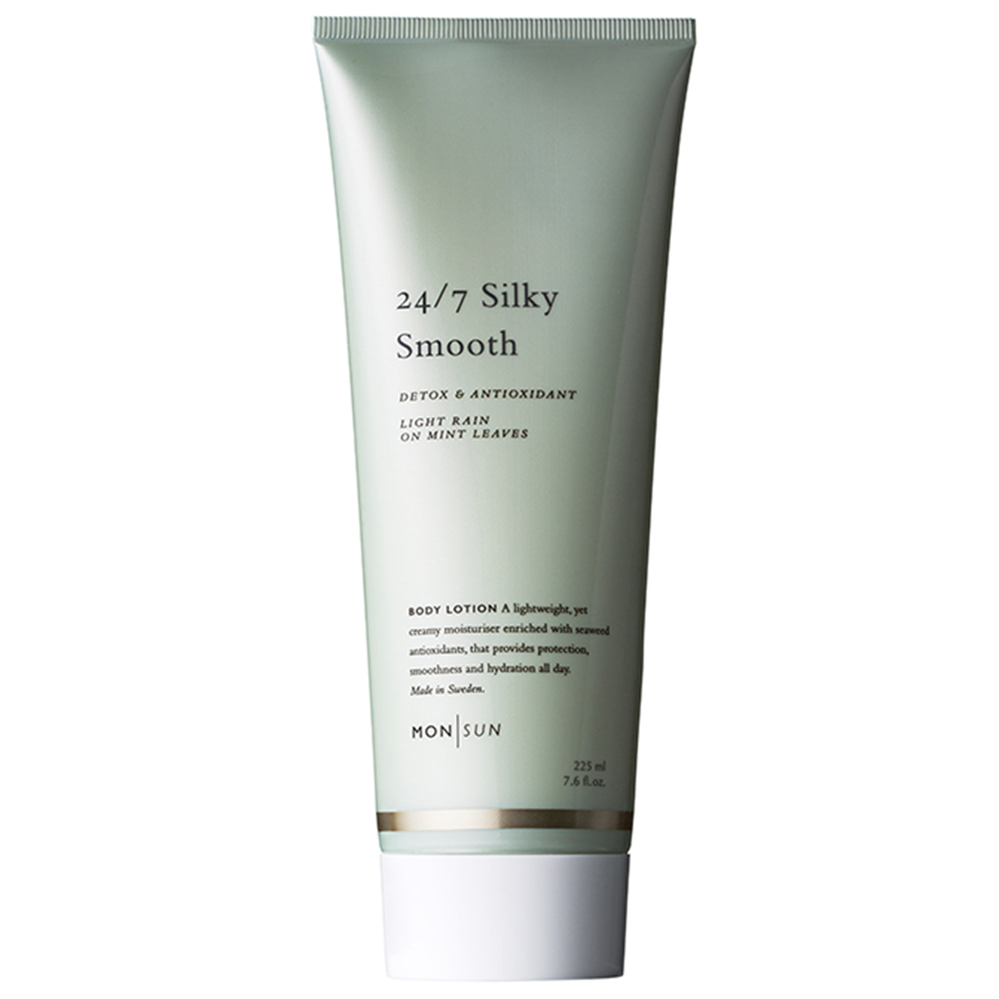Silky Smooth Detox & Antioxidant Body Lotion