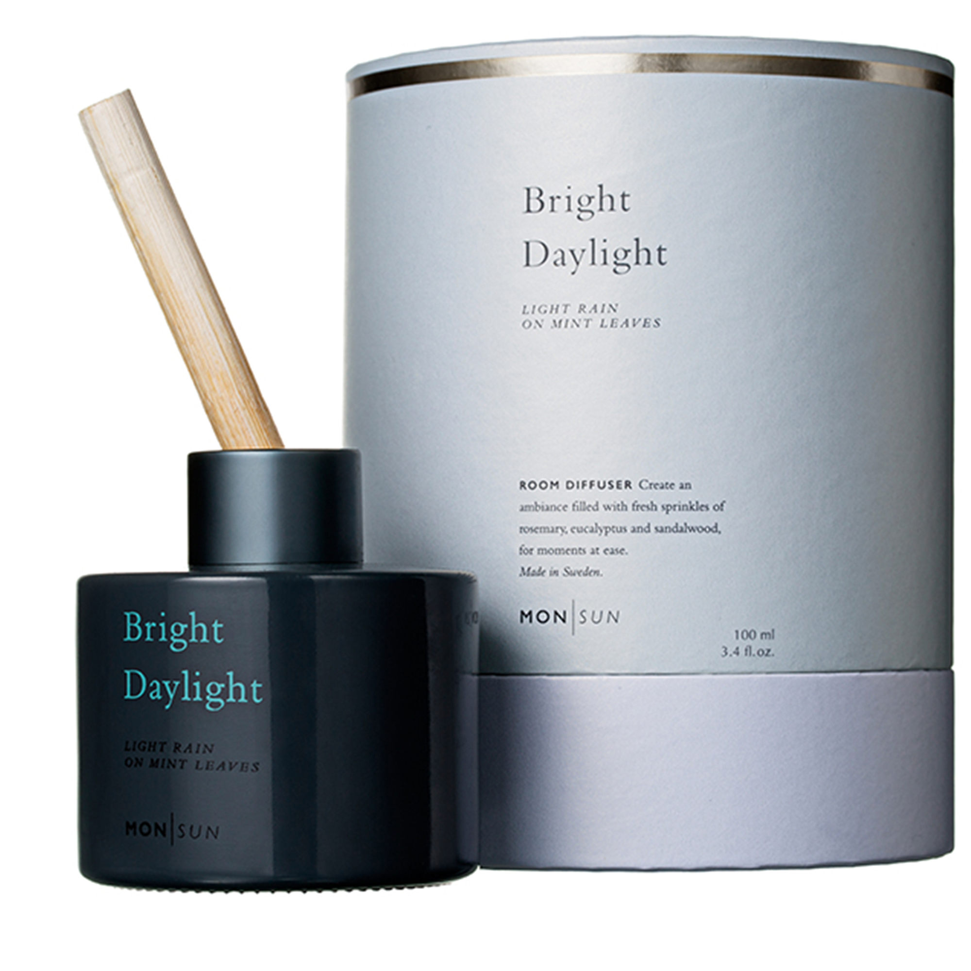 Bright daylight detox & Antioxidant Room Diffuser