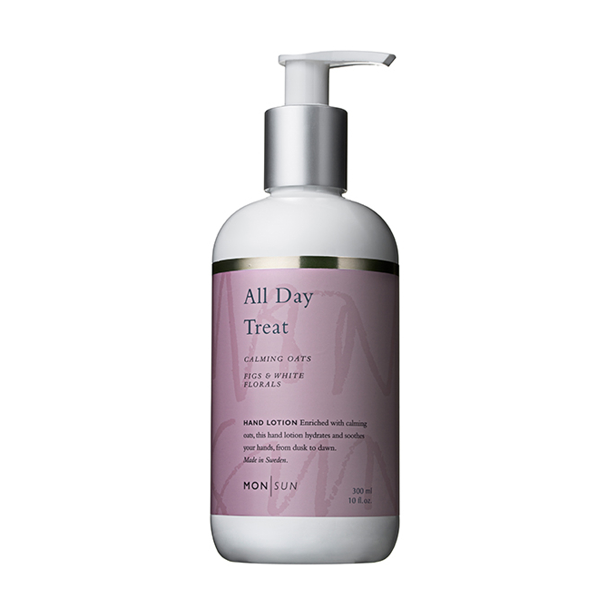 All Day Treat Calming Oats Hand Lotion