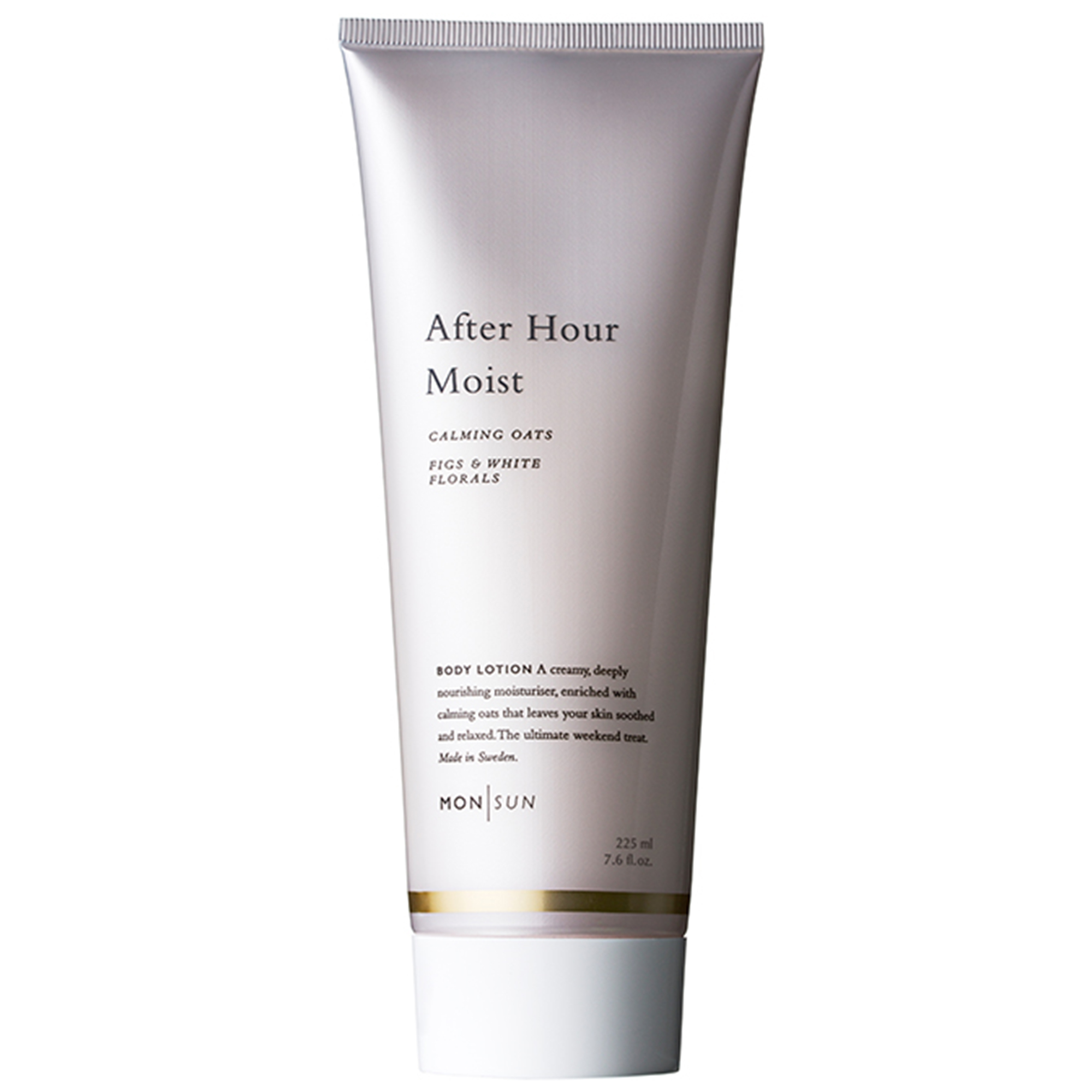 After Hour Moist Calming Oats Body Lotion 225 ml