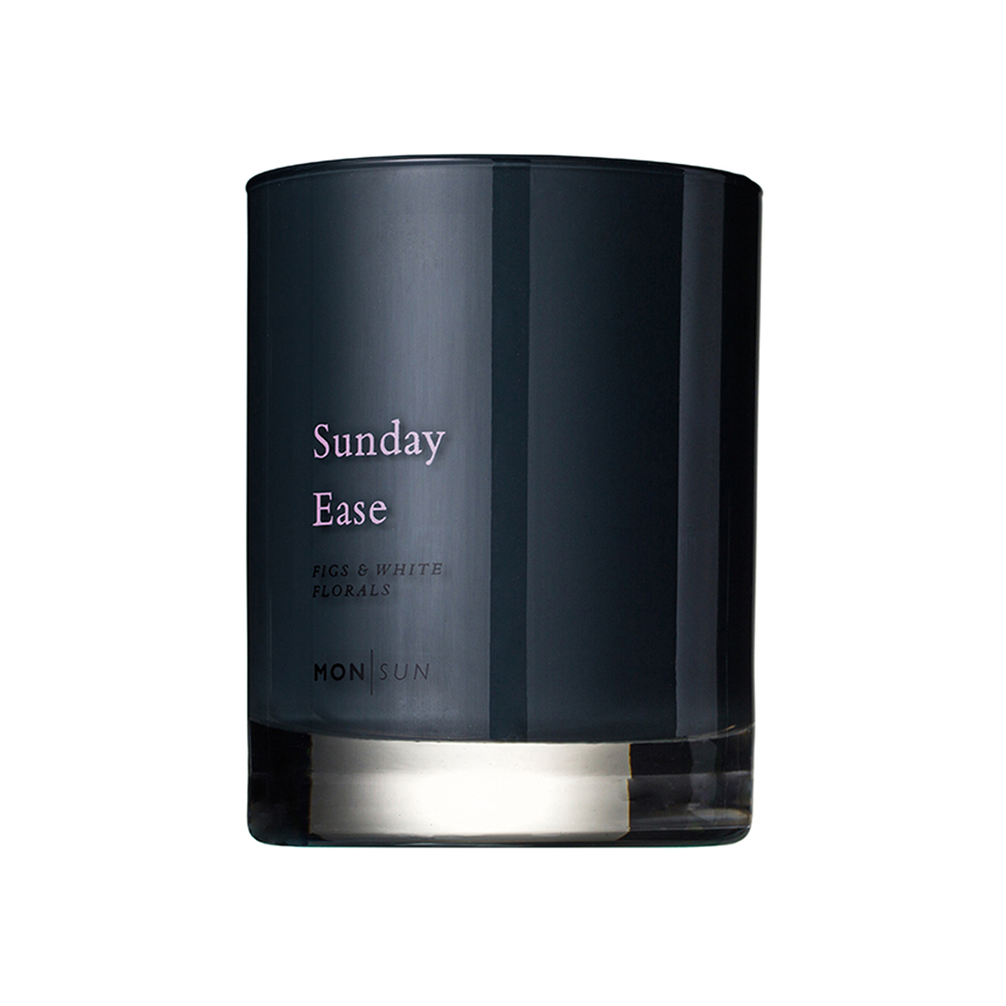 Sunday Ease Calming Oats Scented Candle
