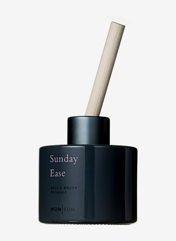 Sunday Ease Treat Calming Oats Diffuser 100ml