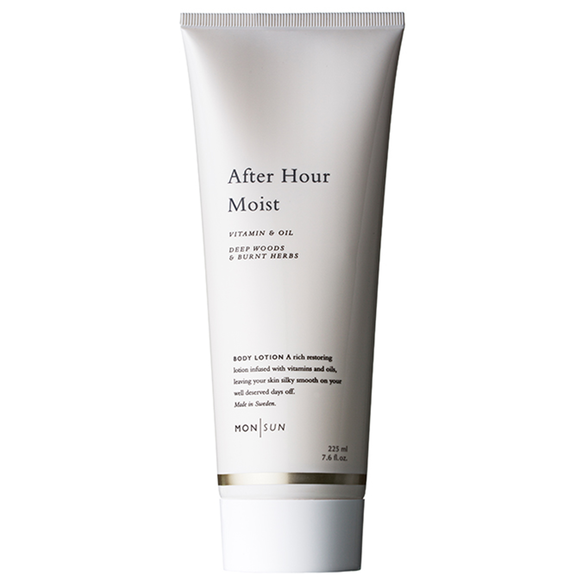 After Hour Moist Vitamin & Oil Body Lotion 225 ml