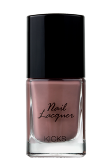 Nail Lacquer Bare Lace