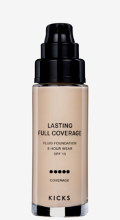 Lasting Full Coverage Foundation 02
