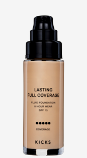 Lasting Full Coverage Foundation 04
