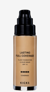 Lasting Full Coverage Foundation 05