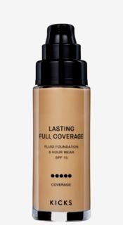 Lasting Full Coverage Foundation 05