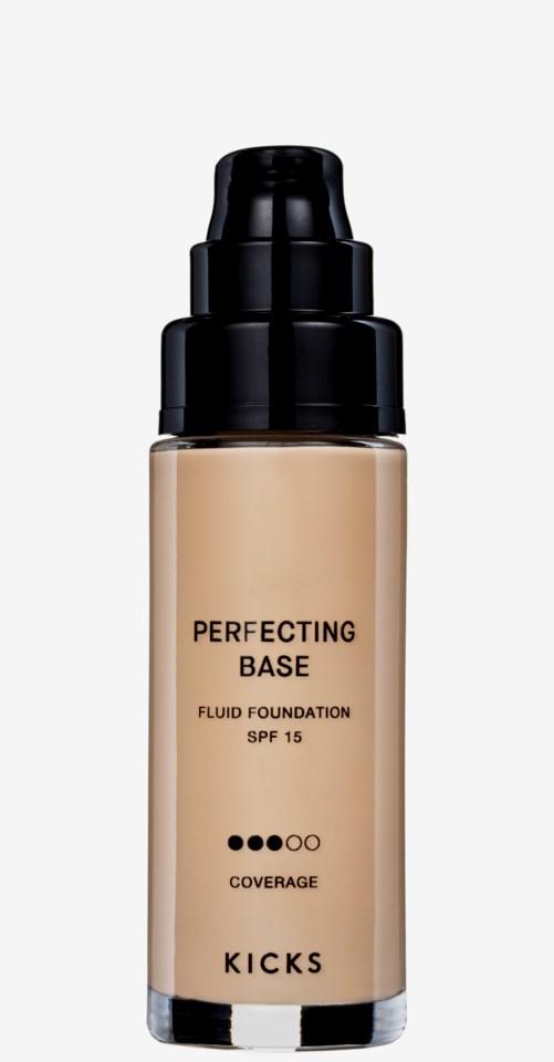 Perfecting Base Foundation 01
