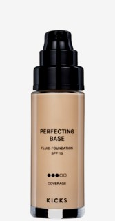 Perfecting Base Foundation 01