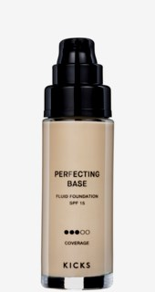 Perfecting Base Foundation 02
