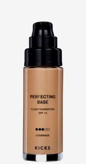 Perfecting Base Foundation