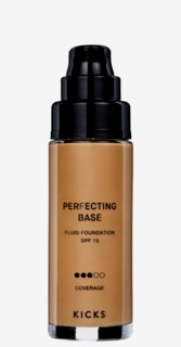 Perfecting Base Foundation 05