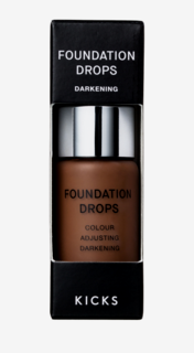 Foundation Drops Darkening