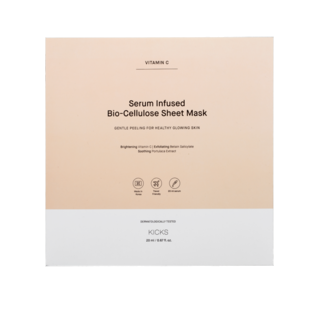 Vitamin C Sheet Mask