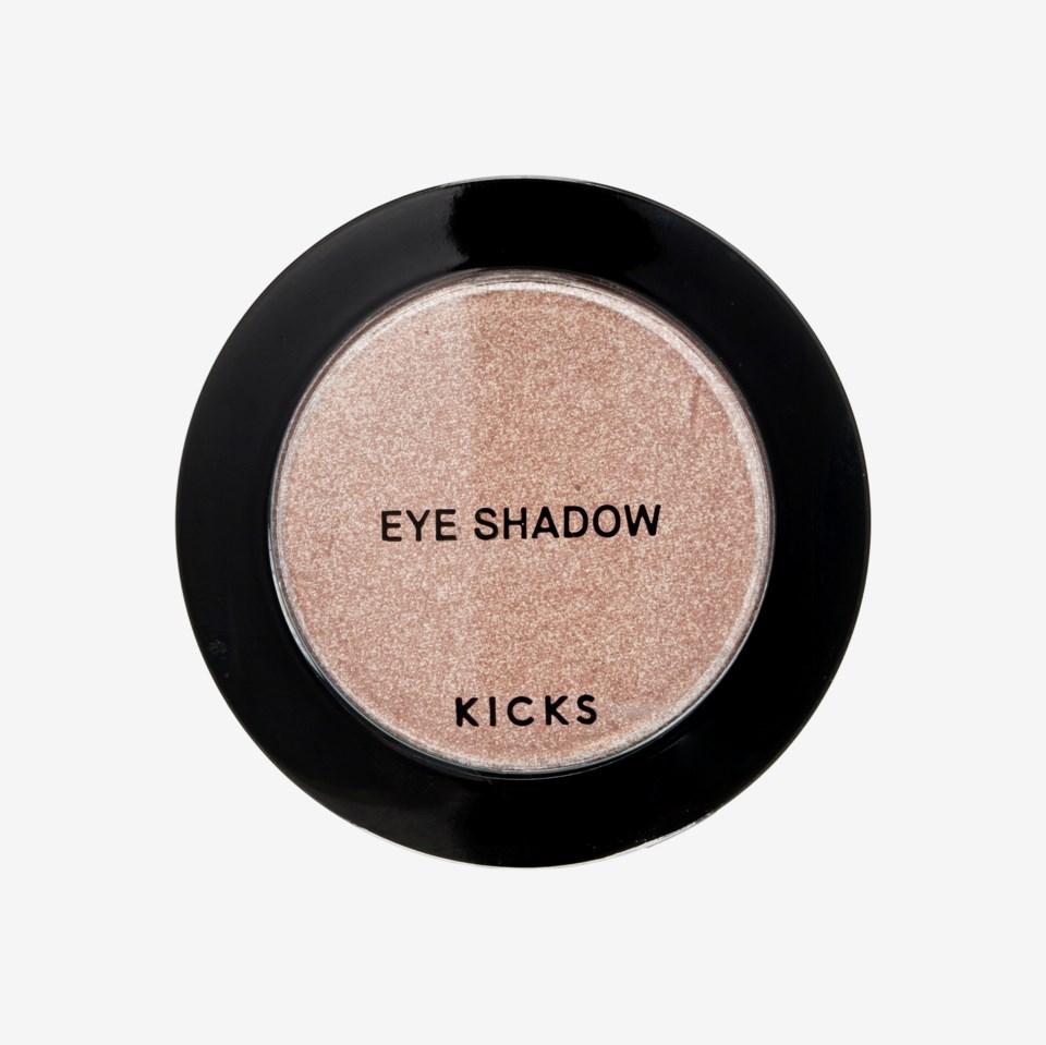 Single Eyeshadow Harmony Metallic shade